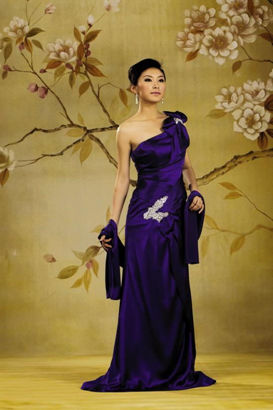 欧式礼服淘宝素材美女