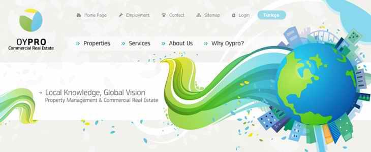 无论网页是何种类型,何种风格,设计是精美还是平庸,从网页的主要构成要素来看,基本上是一致的。对于网页设计而言,其信息内容的有效传达是通过各种构成要素的设计编排来实现的。网页的构成要素主要包括:文字、图像、Flash动画、色彩、版
