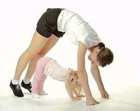 产后妈妈怎样减肥最有效?