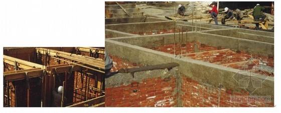 楼盖结构分类及布置