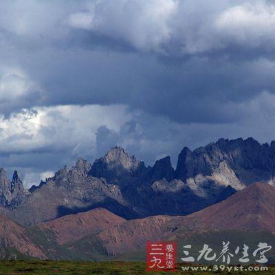 青藏高原是中国最大的高原
