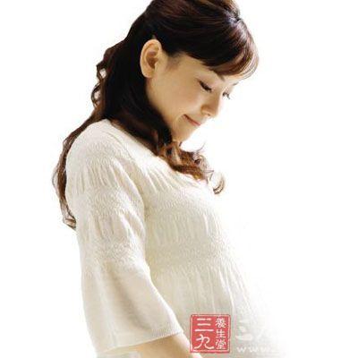 怀双胞胎的初期症状 怀上双胞胎的六大症状 高清图片