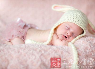 我国近6成中国宝宝睡眠不足12小时