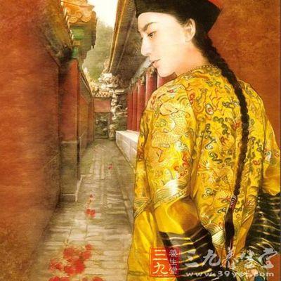 皇族 妃子 清朝 皇上 喜爱 的 妃子 古代 清朝 妃子 ...
