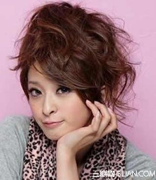 春节发型装饰额头低女生必看图片