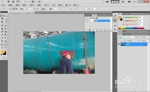 PS快速批量处理图片大小 尺寸技巧