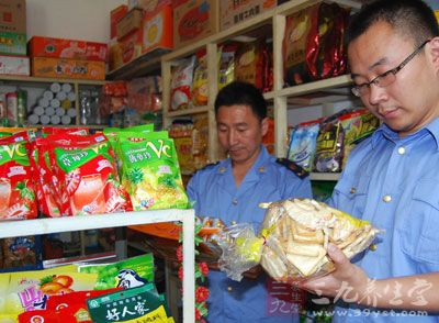 奇台县通报十大食品安全瘦腿案件怎么办公室瘦的肚子和人典型图片
