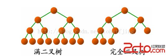 算法--基本数据结构总结