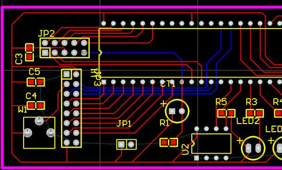 eda设计软件protel99se怎么用
