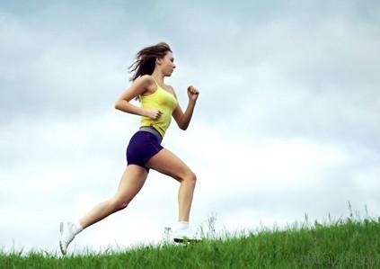 跑步了也瘦不下来,看看你忽略了啥