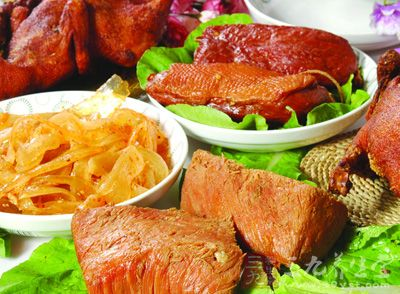 食品安全具有三大热点图片