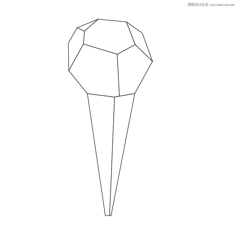 分类导航 计算机/互联网 平面设计 illustraor > illustrator绘制可爱