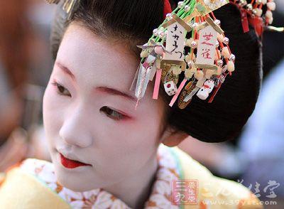 日本妓女做爱_古代日本妓女\