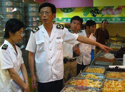 湖南整治食品药品 四小 确保公众生命安全图片