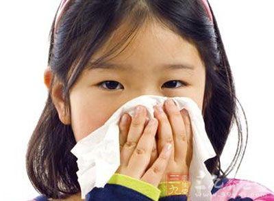 小孩感冒流鼻涕怎么办