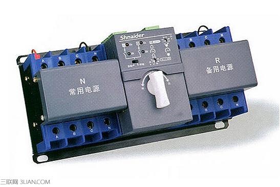 接触器,继电器及各类开关的触点故障特点