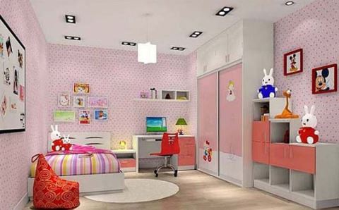 分类导航 生活百科 家居装修 室内设计理论 > 儿童房装修技巧  &nbsp