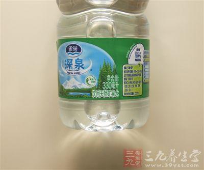 雀巢饮用天然矿泉水