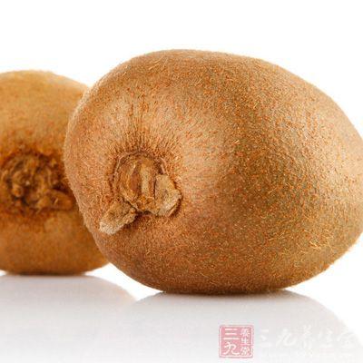 猕猴桃怎么去皮 猕猴桃去皮的3个方法