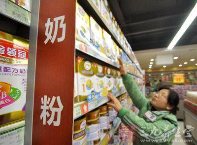 河北出台婴幼儿配方乳粉销售管理暂行办法 - 百