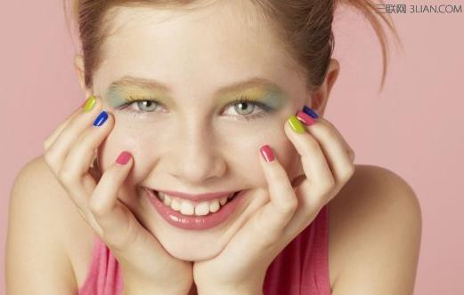 青春期女生的几个生理保健常识图片