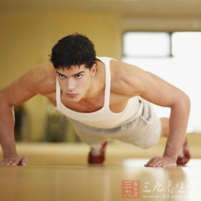 健身减肥方法 如何通过运动健身来减肥