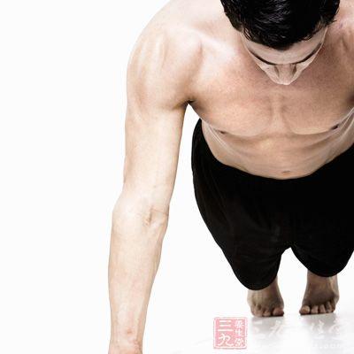 俯卧撑的正确做法 什么样的俯卧撑姿势才正确