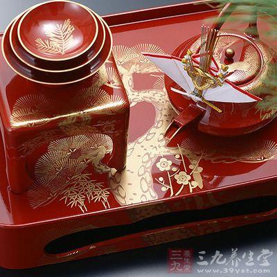 古典茶具设计手绘图