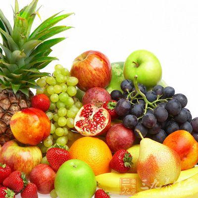 多吃水果和蔬菜图片