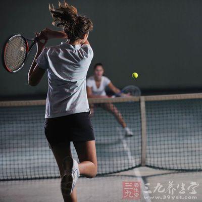 网球比赛规则_网球计分方法