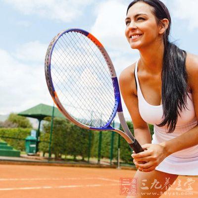 网球比赛 网球比赛规则及赛事 - 百科教程网_经