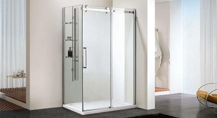 卫生间淋浴房尺寸怎么选