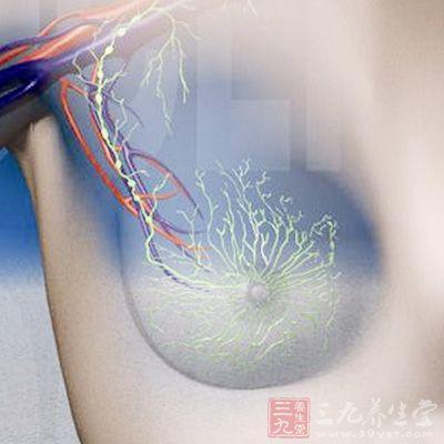 乳腺癌易感基因和緻癌位點相繼被發現