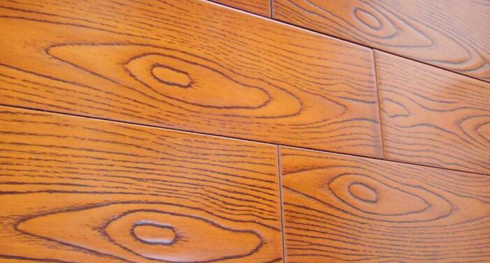 实木木地板材质有哪些