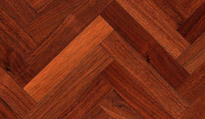 同时又克服了实木地板易变形的缺点