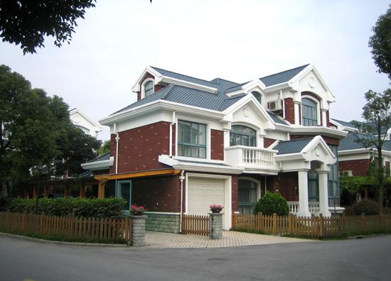 房子装修设计风格有哪些 三联高清图片