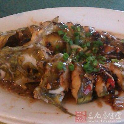 罗非鱼的做法大全 给你想要的美味