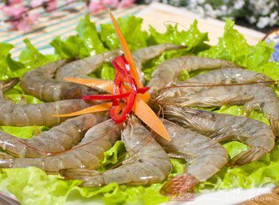 基围虾的虾线怎么去 让我们健康吃虾