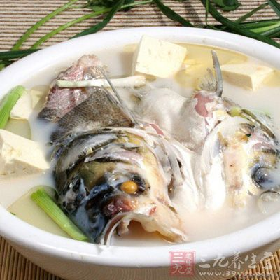 教程做法汤的百科鱼头鱼头汤在家做-豆腐教手视频教学杆组装营养图片