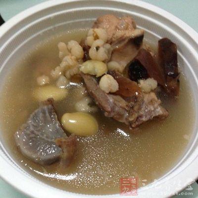 土茯苓煲汤 教您土茯苓煲汤的做法大全