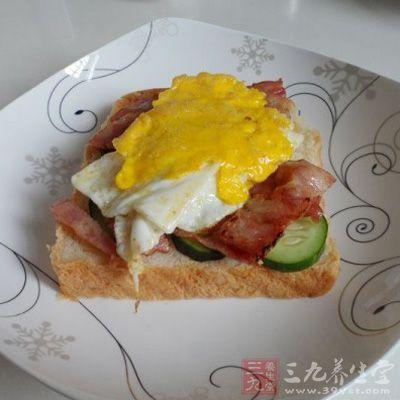 学生早餐食谱大全及做法