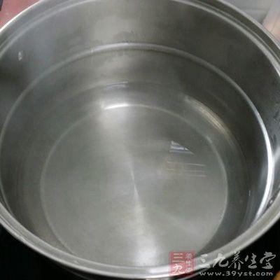 煮面锅的接线图