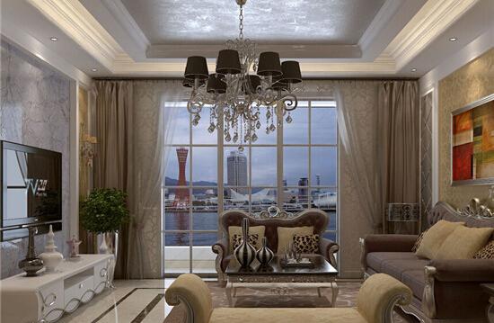 欧式室内装修设计要注意什么