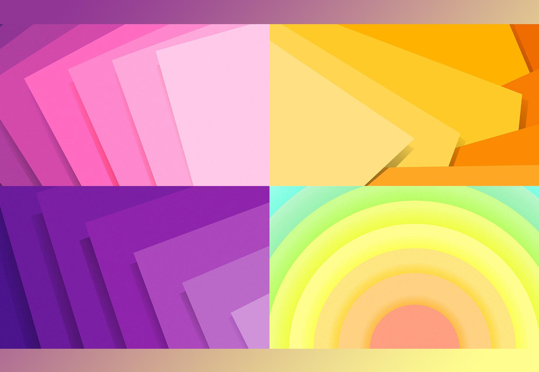 十二月设计圈干货素材大合集 - 百科教程网_经验分享