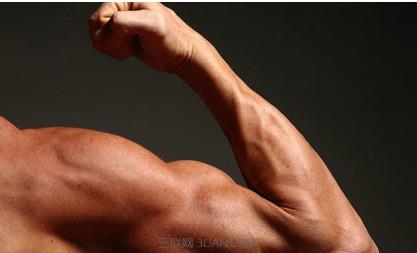 男人如何练出手臂肌肉