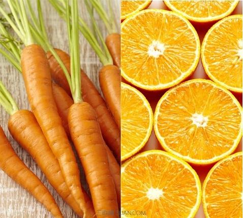 榨橙子的步骤图
