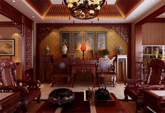 中式别墅装修有什么注意事项?