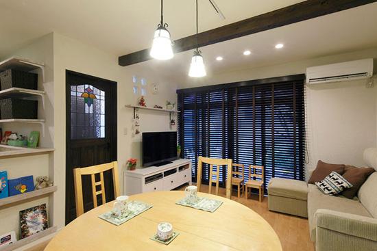 旧房改造案例,现代风格装修案例,现代简约风格装修