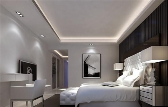 决定卧室是否吊顶因素有哪些