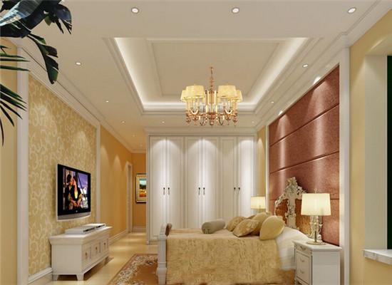 选用木质饰面板用作电视背景墙的优点是